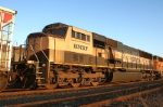 BNSF 9612